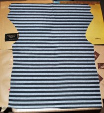 Striped Jersey (Goldhawk Road)