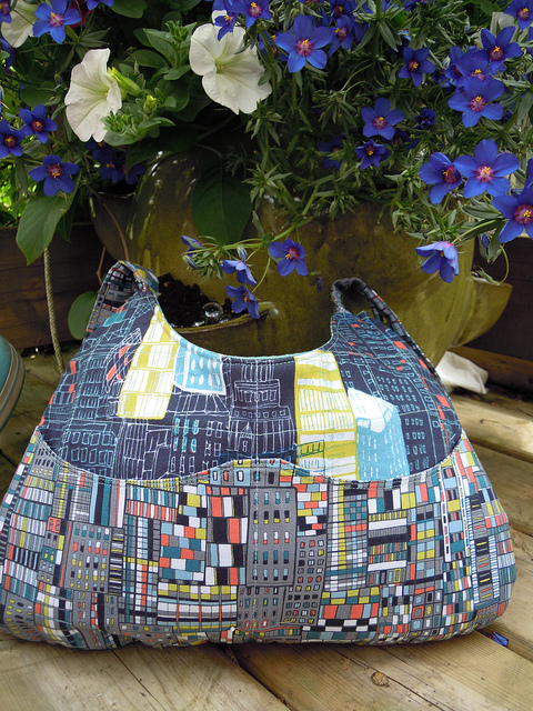 Purse Palooza Pattern Review Sweet Pea Totes Pocket