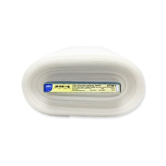 Pellon Fusible Flex Foam - Sew Sweetness