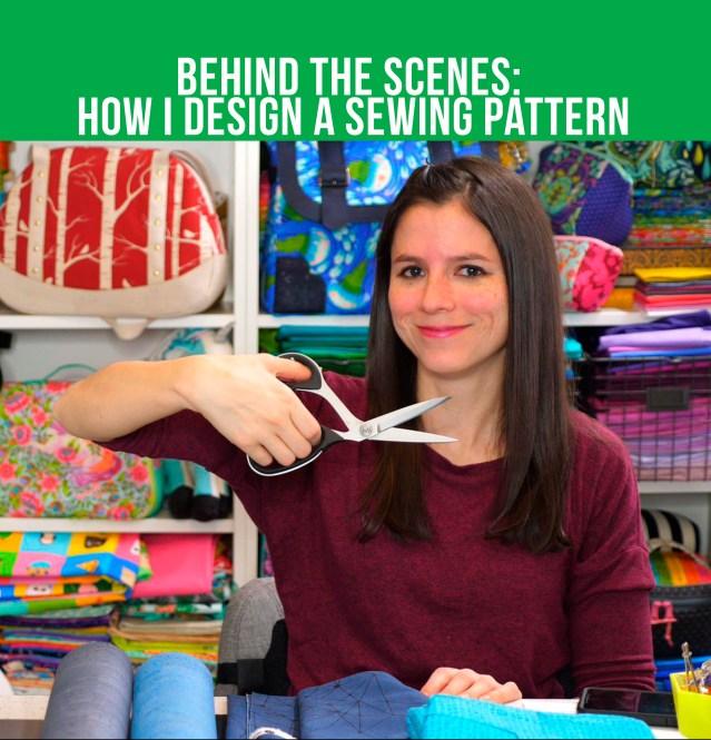 Bag Making Techniques - Sew Sweetness