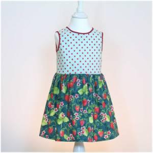 Mädchenkleider, Mädchenkleidung