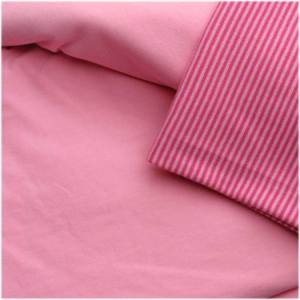 Stoffpaket pink
