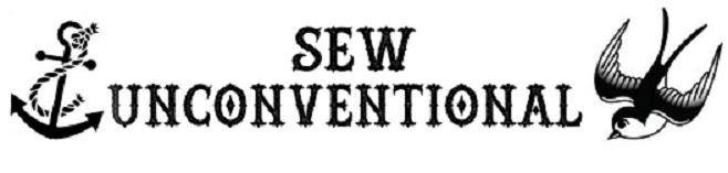 Sew Unconventional