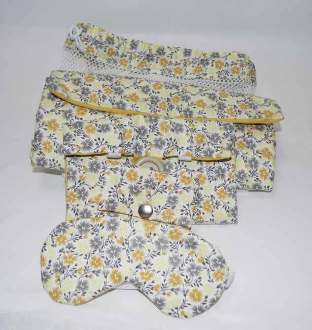 Sew Crafty Travel Folded