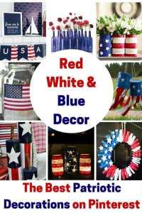 Red-White-Blue-Decor-683x1024-200x300 July 4th Party Fun
