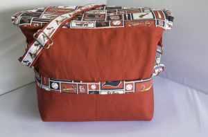 Back of Camera Bag, Sports Team Camera Bag