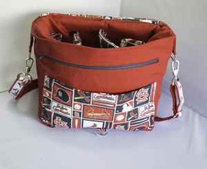 Camera Bag, Sports Team Camera Bag