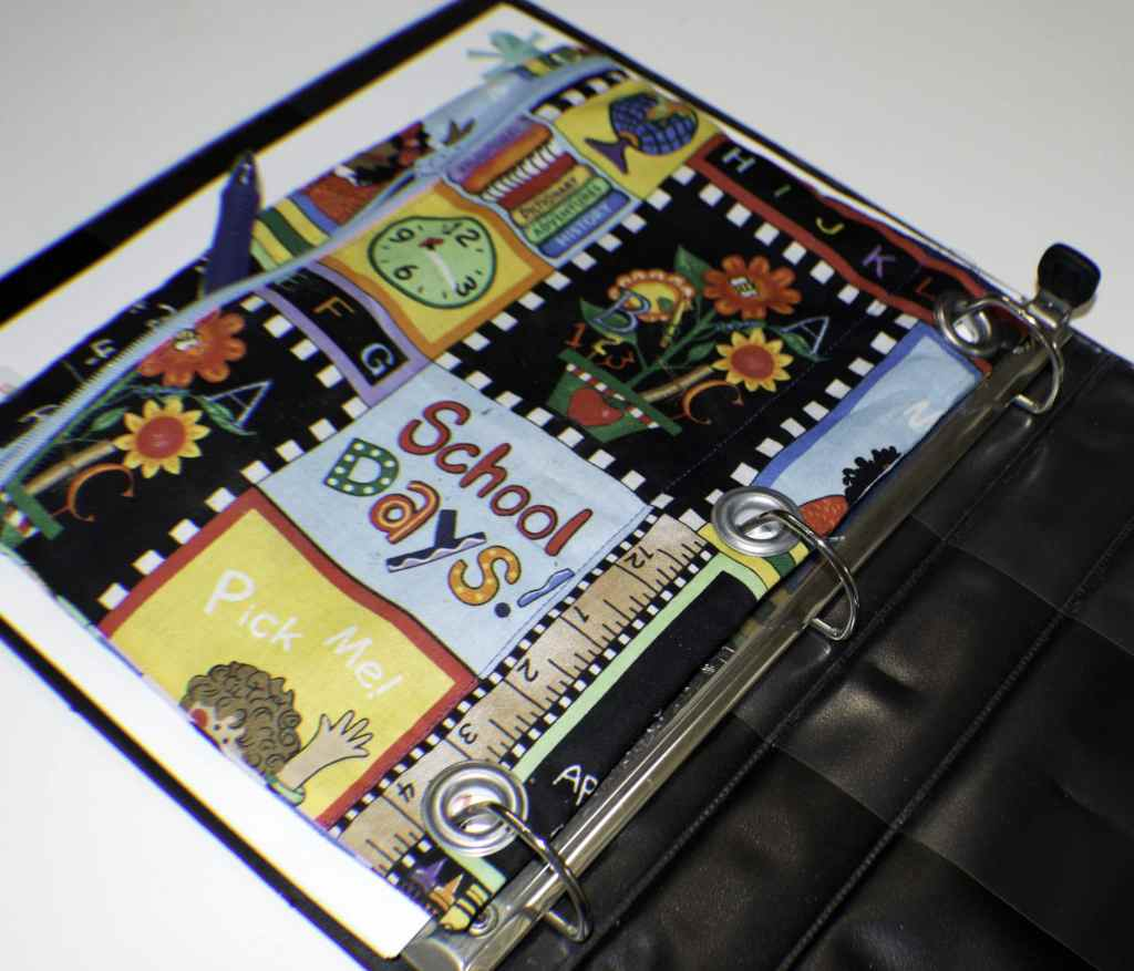 Finished-Pencil-Case-1024x877 10 Things to Sew for Back to School