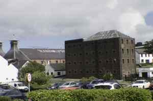 Bushmills-Distillary-300x199 My Trip to Ireland