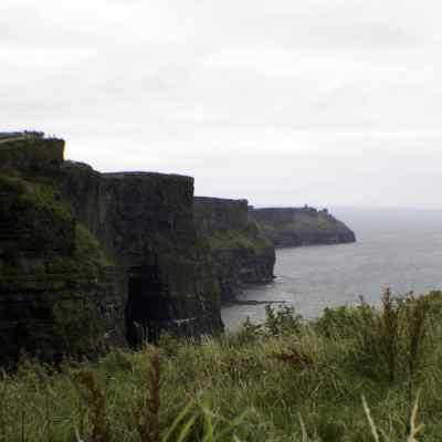 My Trip to Ireland