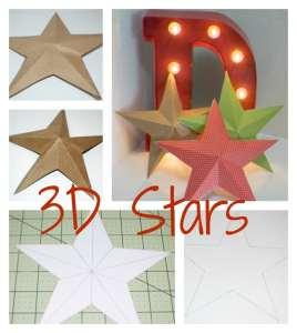 3D-Stars Home