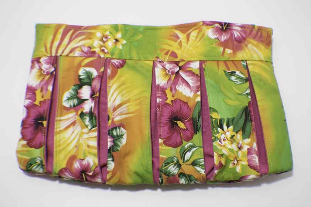 Pleated-Clutch-Handbag-1024x681 Pleated Clutch Handbag Tutorial