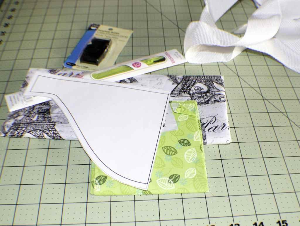 DIY Fanny Pack Tutorial