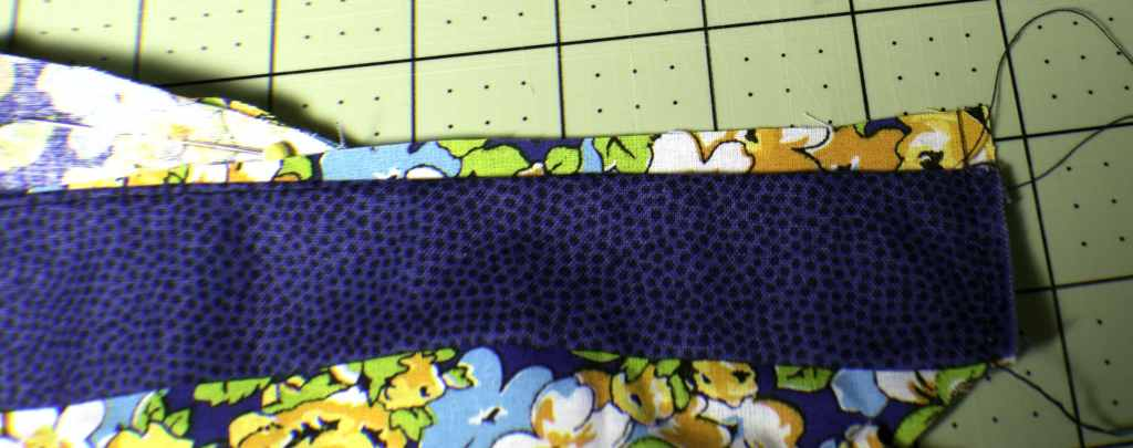 Add-the-Ties-to-Piece-B-Tabs-1024x405 How to Make a Reversible Chemo Cap