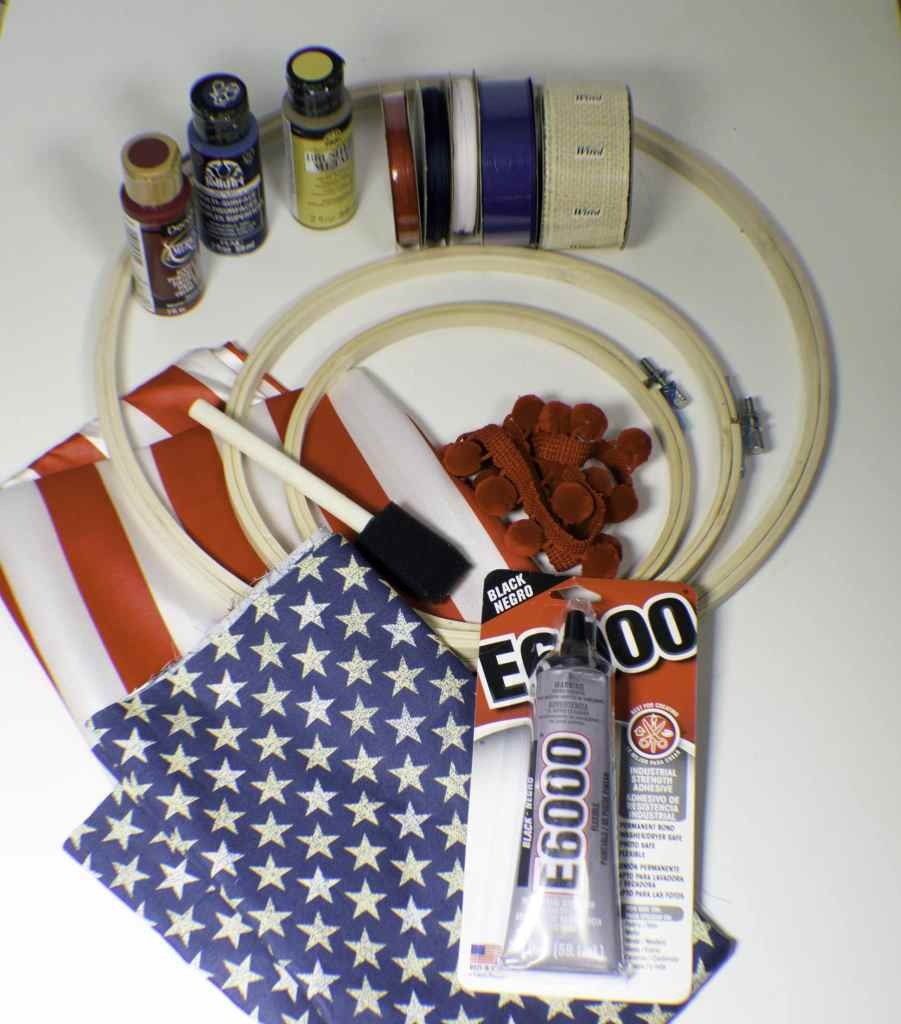 What-you-will-Need-Embroidery-Hoop-Art-901x1024 Patriotic Embroidery Hoop Art