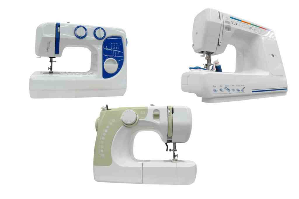 Sewing-Machines-1024x683 Learn to Sew: How to choose your First Sewing Machine