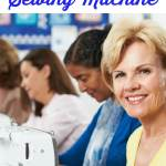 Learn to Sew: How to Easily Thread your Sewing Machine