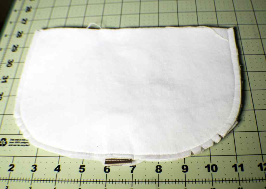 Trim-the-interfacing-and-clip-the-curves-1024x728 How to Sew a DIY Backpack Purse