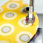 Learn to Sew: How to Sew Curves and Corners