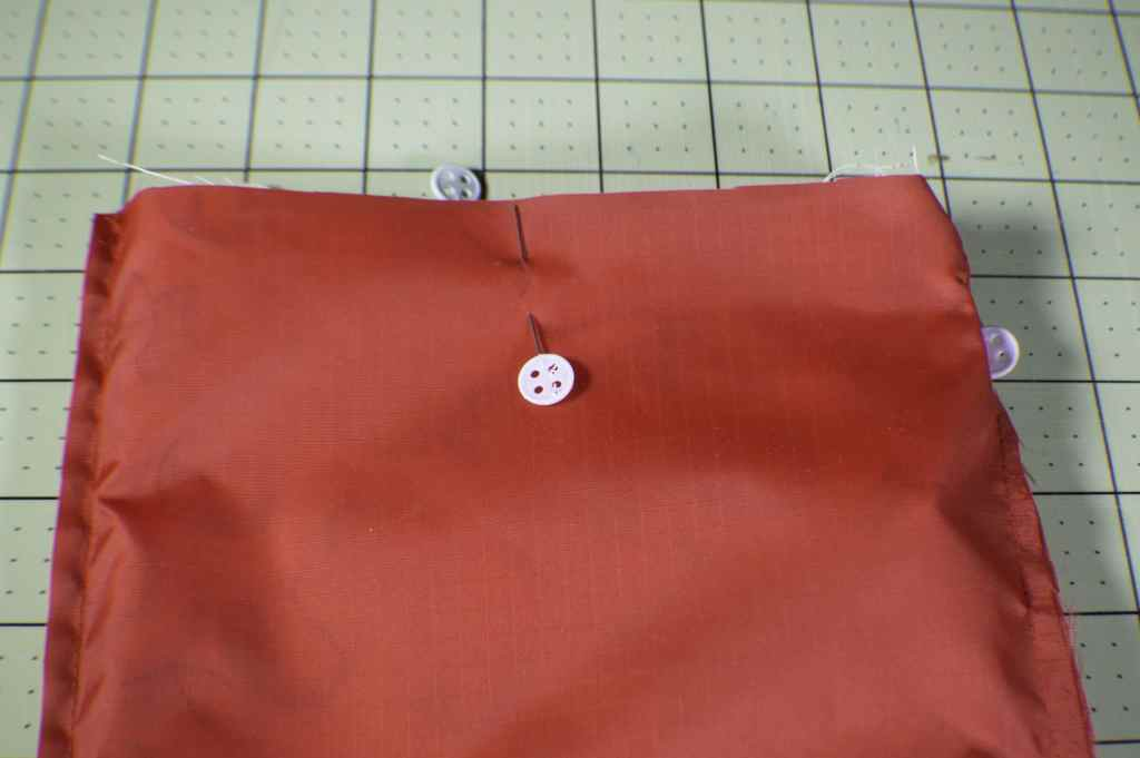 Sew-around-the-top-1024x681 How to Make Reusable Sandwich and Snack Bags