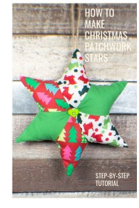 Patchwork-Star Home