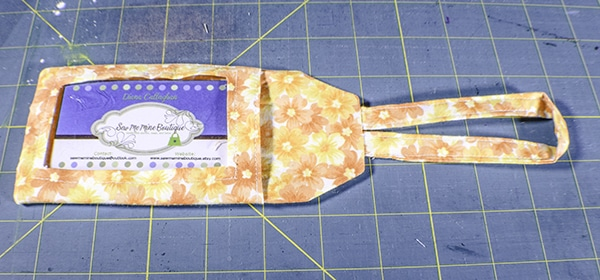 How to make luggage tags