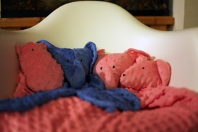 Sew Well - Cotton Ginny's Animal Blankets