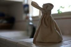 Sew Well - The Teacher's Pet Hot Potato