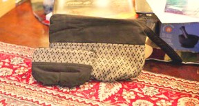 Sew Well - Amy Butler Stash and Dash Bags