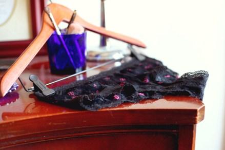 Sew Well - Rosy Ladyshorts