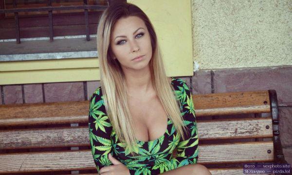 Ню фото польских девушек