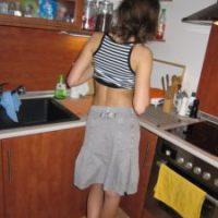 Ehefrau sucht nach Sextreffen