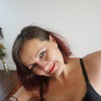 Reife Dame will Sextreffen finden