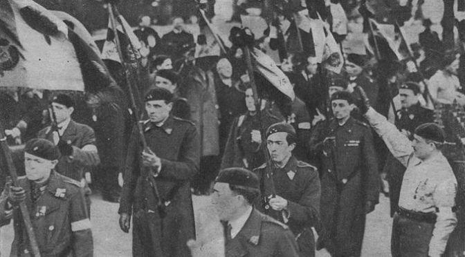 french fascists