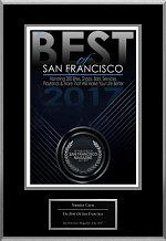Dr. Namita in the press | Dr. Namita Caen | Best of San Francisco | Best of North Bay 2017 | Sex Therapy, Marin, Bay Area, Mill Valley | Sex and Intimacy Coaching