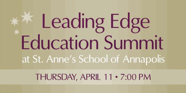 Leading Edge Educational Summit