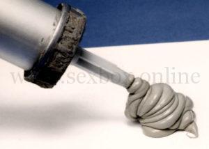Анальная пробка своими руками: пошагово с фото