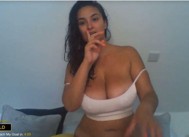 big tits long nipples