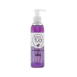Sextual Anal Rosas 200 ml.-0