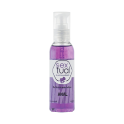 Sextual Anal Rosas 80 ml.-0