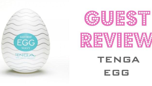 Review: Tenga Egg