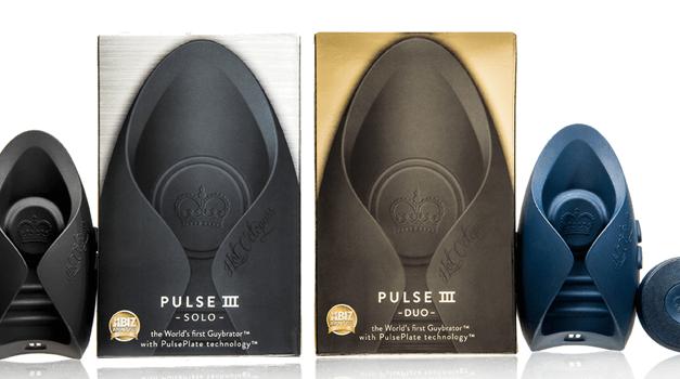 Review: the Pulse III 'guybrator'