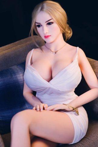 Tatiana: Russian Sex Doll