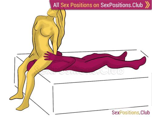 Valedictorian sex position