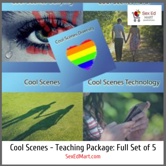 sex ed resources for teachers