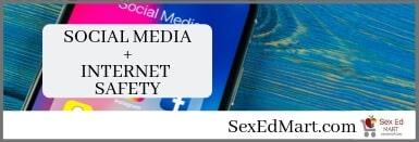 Social Media + Internet Safety