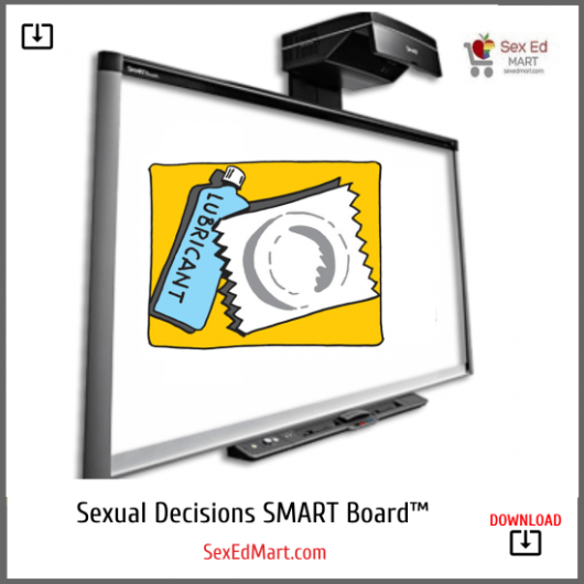 sexual decisions SMART Board™