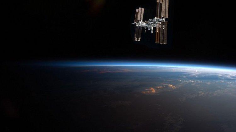 Να ιδιωτικοποιήσει το Διεθνή Διαστημικό Σταθμό θέλει ο Τραμπ