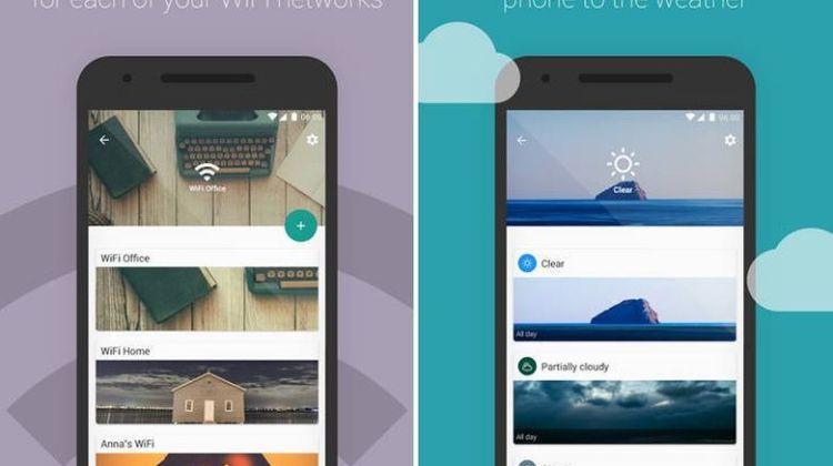 Το τέλειο app για να μην βαρεθείτε ποτέ το κινητό σας