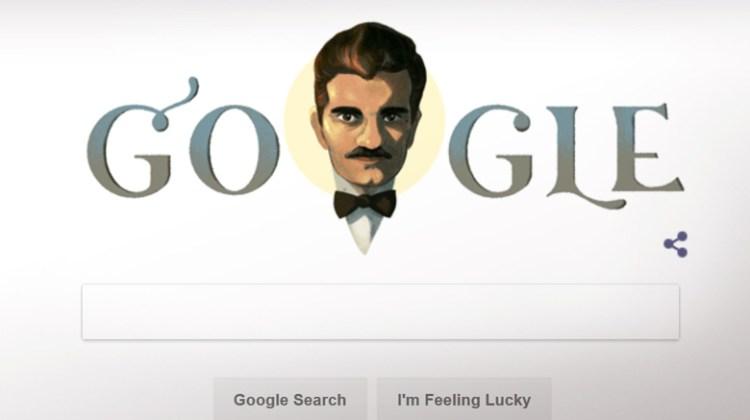 Ο ακαταμάχητος Ομάρ Σαρίφ θα ήταν σήμερα 86 ετών θυμίζει η Google